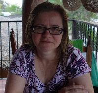 Emese Fromm - húngaro a inglés translator