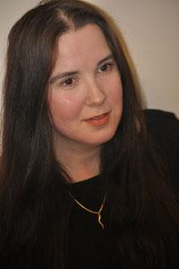 Katarina Kazikova - angielski > słowacki translator