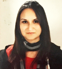 Duygu M. - Turkish to English translator