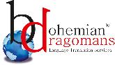 Bohemian Dragomans Lts logo