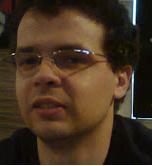 Rafael Sousa - English to Portuguese translator