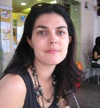 Claudia Figueiredo - English to Portuguese translator