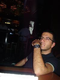 Simon Khoury - inglés a árabe translator