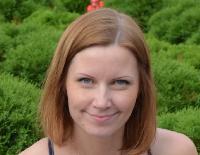 Dace Dzene - English to Latvian translator