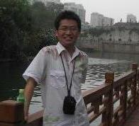 Yan Yuliang - English to Chinese translator