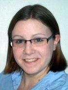 Annika Persson - English to German translator