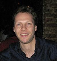 Nicolas Aubry - German a French translator
