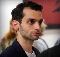 Konstantin Kisin - Russian to English translator