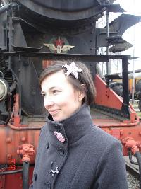 Mirjana Svicevic - English a Serbian translator