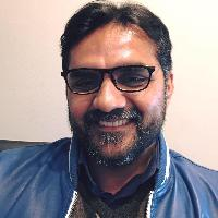 Basit Ijaz - English to Urdu translator