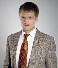 Kamil Krzywicki - fiński > polski translator