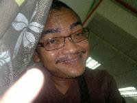 Mohd Imran Mohamad Yusoff @ Ali - English to Malay translator