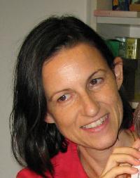 Susanne Ganz - chino al alemán translator