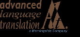 Advanced Language Translation Inc. logo