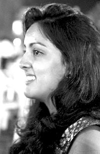 Shital Patel - angielski > szwedzki translator