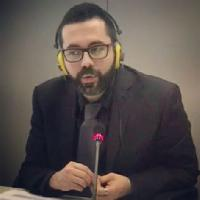 Valerio Pietrangelo - inglés a italiano translator