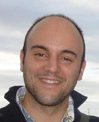 Juan González Pérez - English to Spanish translator