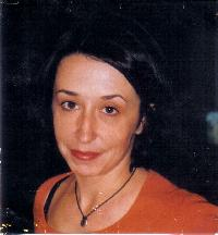 Jasna Trandafilovska - English a Macedonian translator