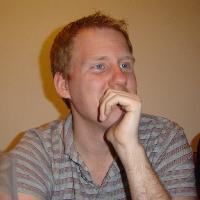 Roel Hesp - English to Dutch translator