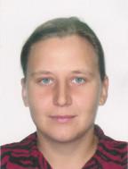 Anna Rogovchenko - angielski > francuski translator