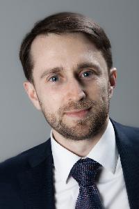 Anton Klevansky - French to Russian translator