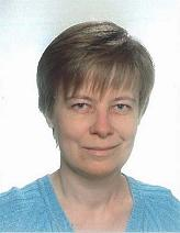 Jaroslava Křižková - German to Czech translator