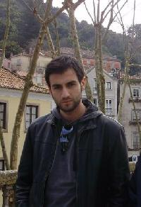 Gianmarco Catacchio - Portuguese to Italian translator