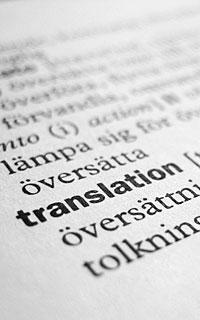 L. K. - English to Swedish translator
