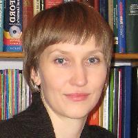 Angela Berke - English to Latvian translator