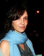 Gila Primak - hebrajski > angielski translator