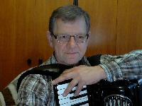 Antoni Frodyma - angielski > polski translator