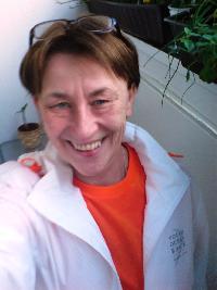 Dana Musialová - inglés a checo translator