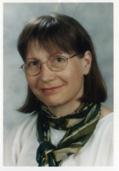 Heidi El Fadili - German a Swedish translator