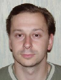 Radek Blatny - inglés a checo translator