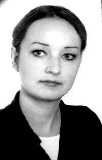 Elzbieta Barnes - polski > angielski translator