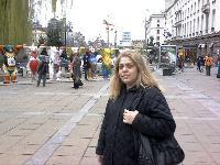 Vania Ivanova - English to Bulgarian translator