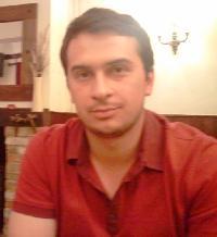 Garry Arbatov - angielski > rosyjski translator