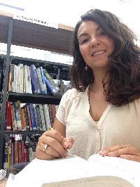 Sikelia Antonopoulou - inglés a griego translator