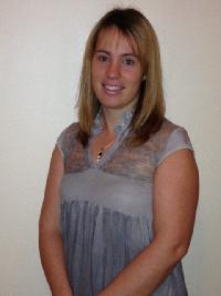 Marthina Pettersson Cevallos - Spanish to Swedish translator