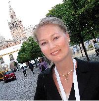Charlotte Andersson - hiszpański > szwedzki translator