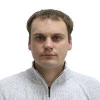 Rodion Gubarev - English to Russian translator