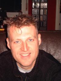 Bart Andriessen - neerlandés a inglés translator