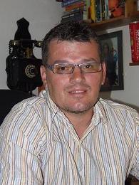 Pavel Prudký - English to Czech translator