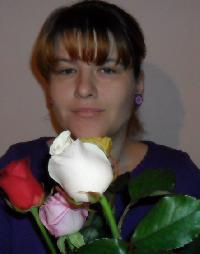 Natalia Zakharova - angielski > rosyjski translator