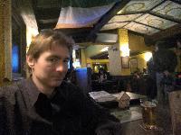 Christian Schneider - English to German translator