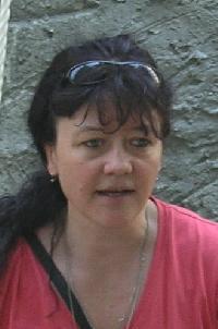 Markéta Marešová - English to Czech translator