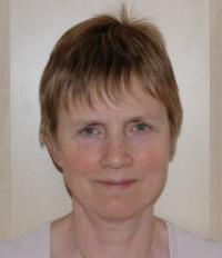 Jo Bennett - German to English translator