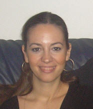 Annamária Szabó - German a Hungarian translator