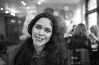 Nicole Rodrigues's ProZ.com profile photo