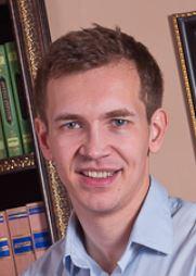 Evgeny Kononov - angielski > rosyjski translator